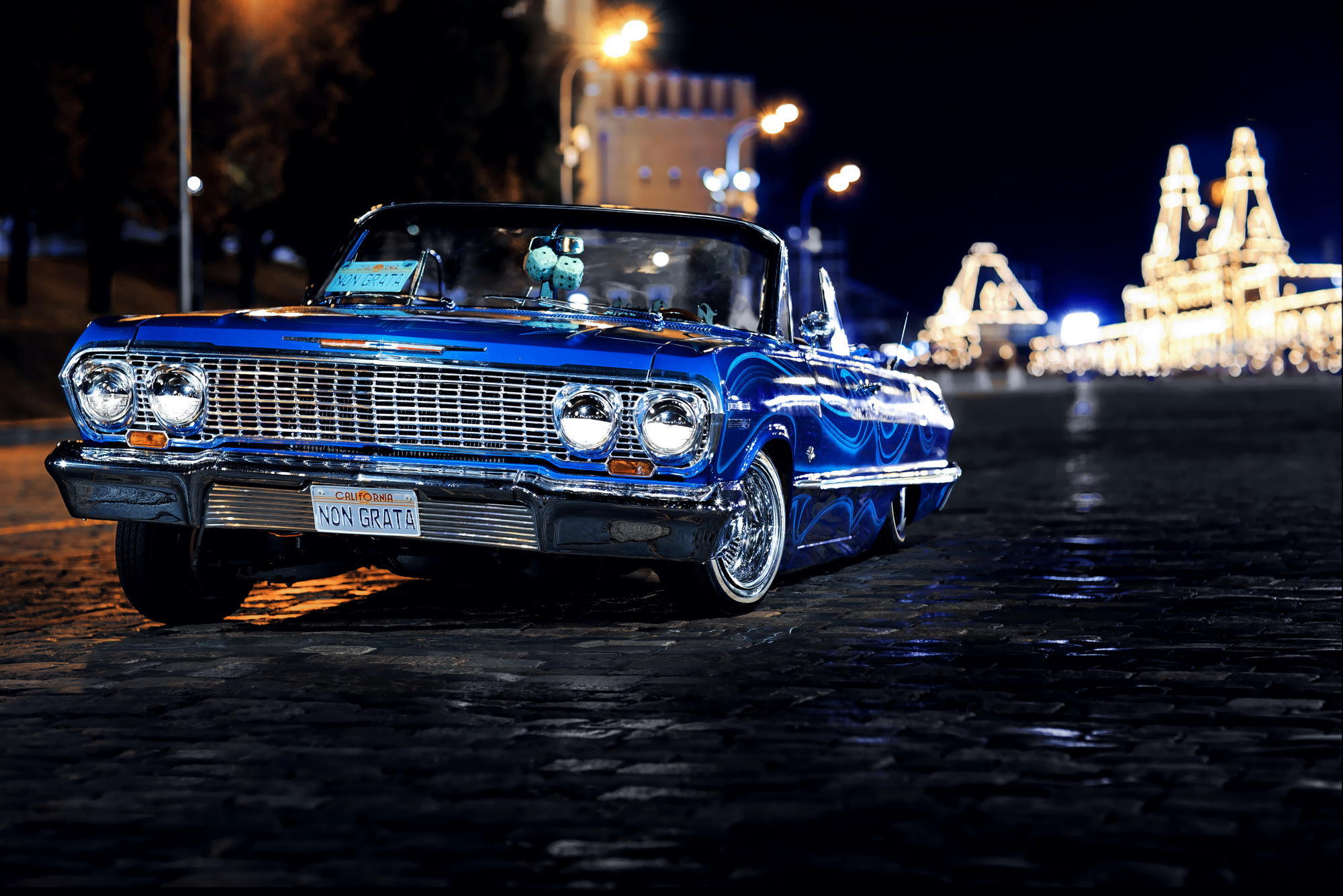 Chevrolet Impala Wallpaper Image Group 36 2000x1334