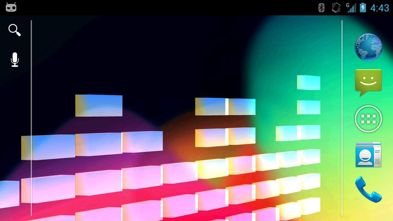 45+] Live Equalizer Wallpaper on WallpaperSafari