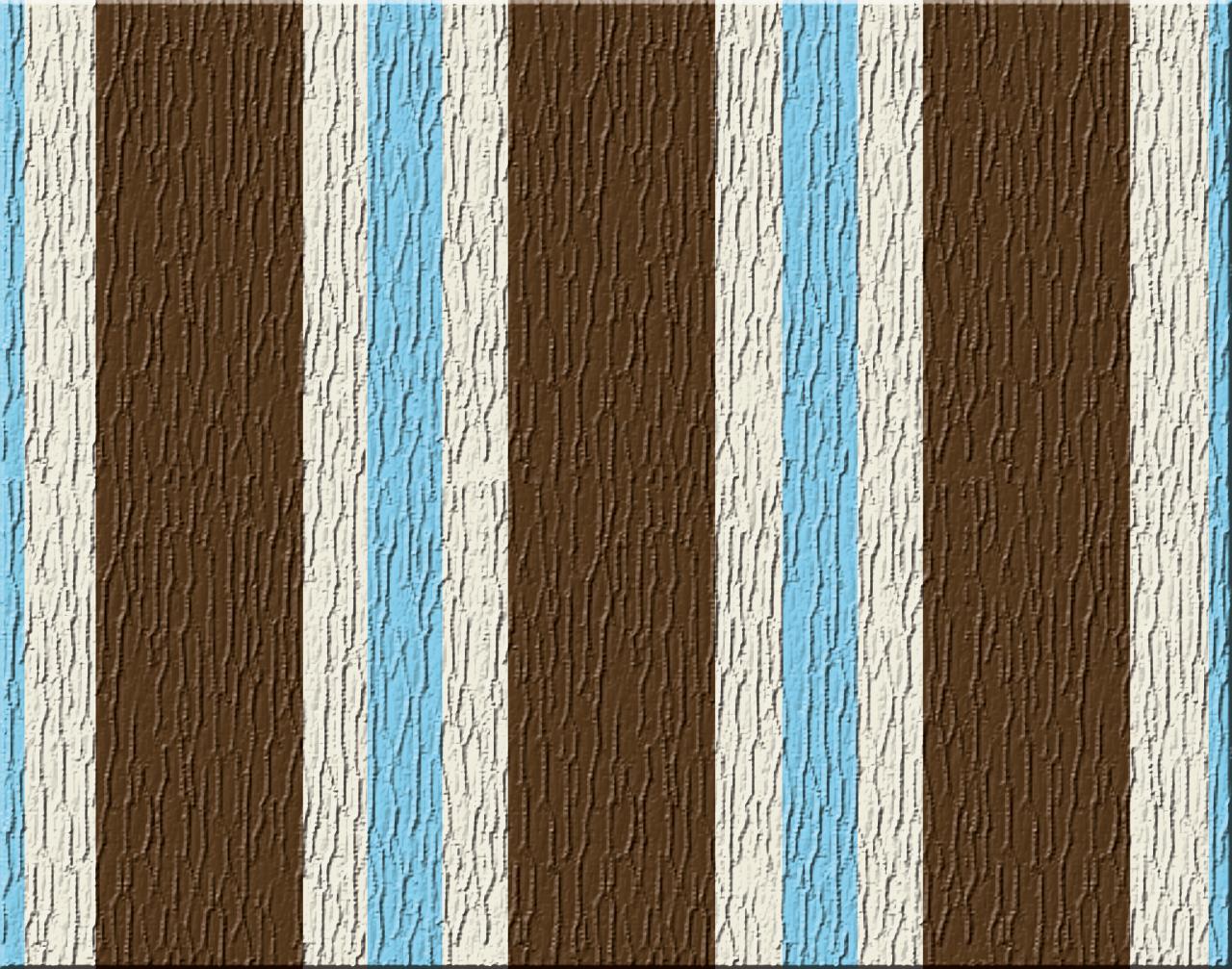 Damask Wall Sticker Blue And Tan Wallpaper Wallpapersafari