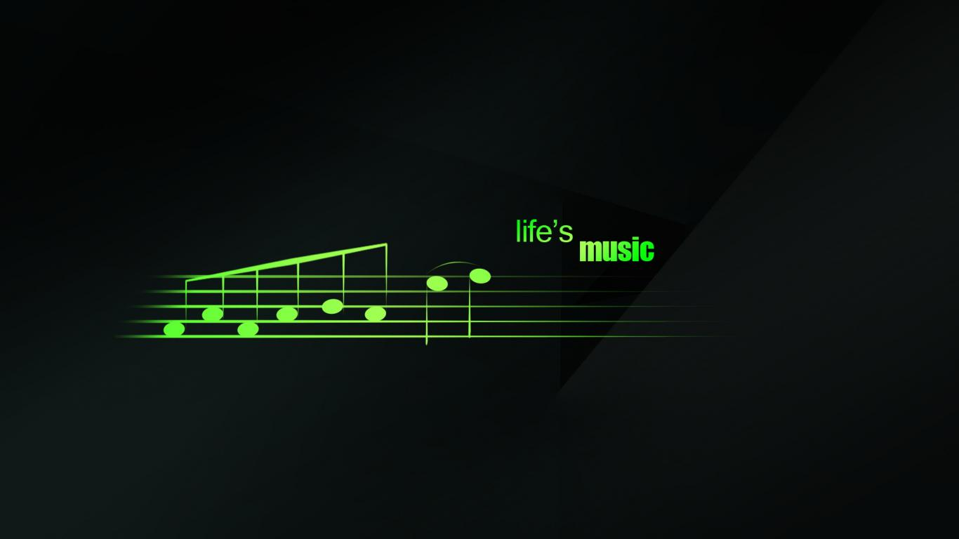 Wallpaper Life Sucks Music Wallpaper Pictures to like or share on 1366x768