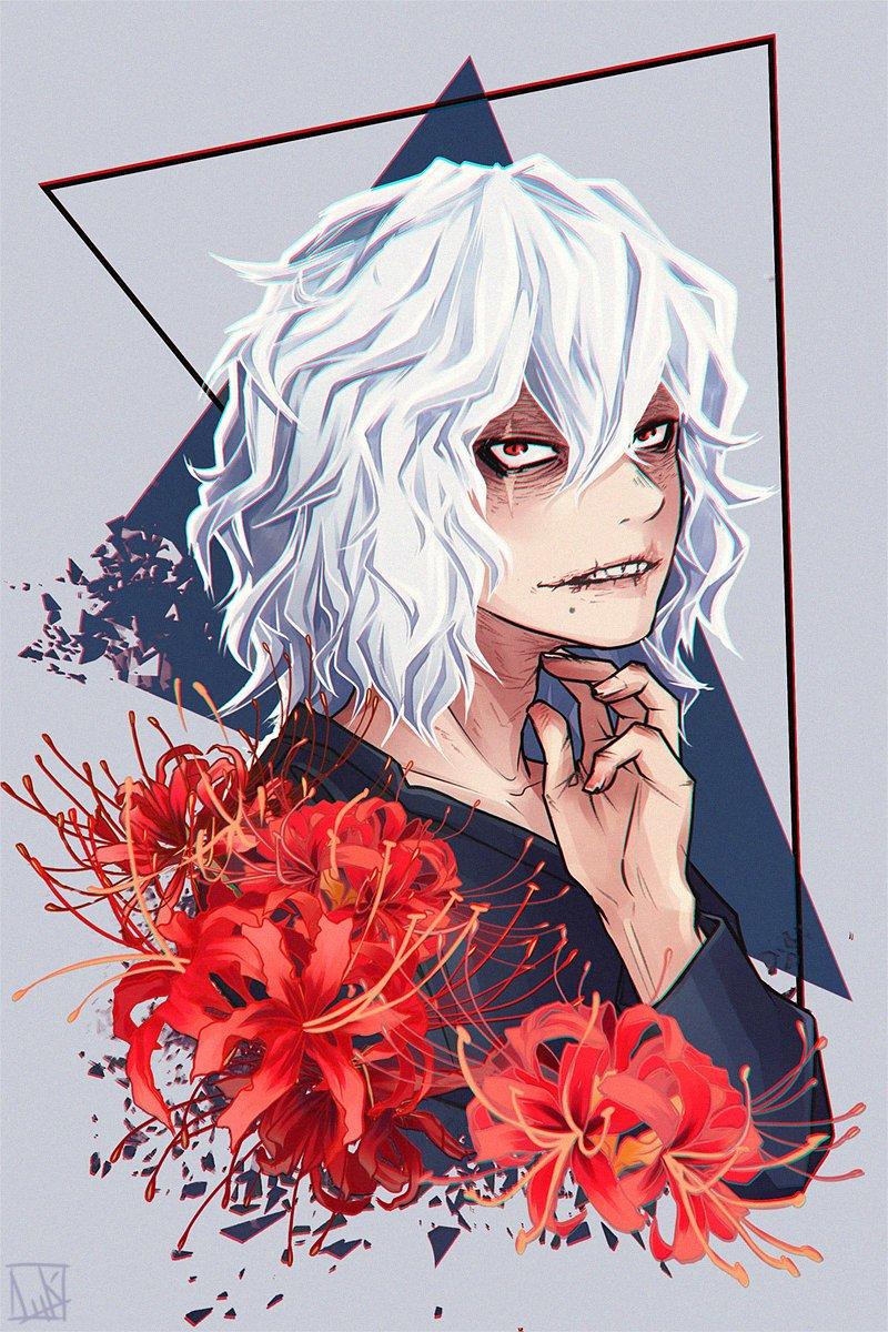 shigaraki   Boku no Hero Academia wallpaper 43157533   fanpop 800x1200