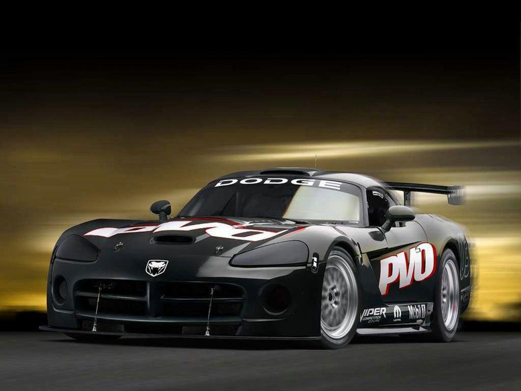 3D Cars Wallpapers For Desktop