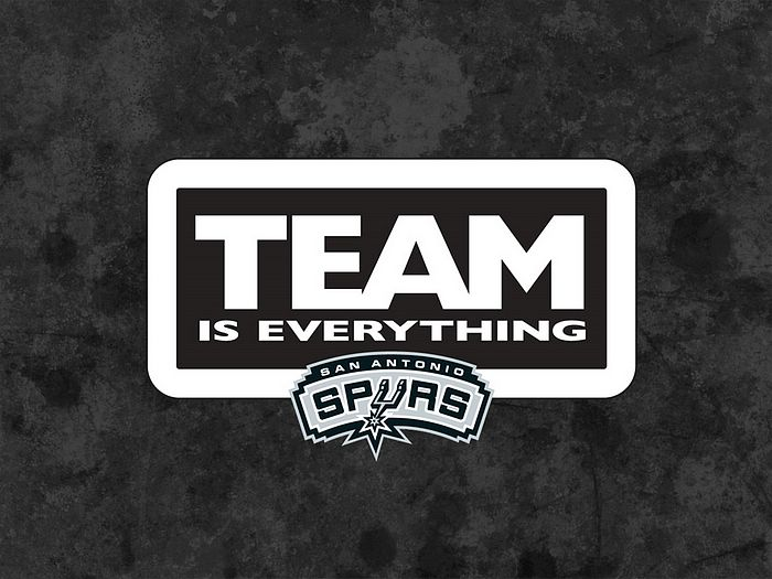 San Antonio Spurs Wallpapers San Antonio Spurs Official wallpaper 4 700x525
