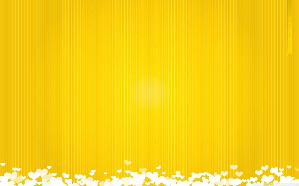 52 Cute Yellow Wallpapers On Wallpapersafari