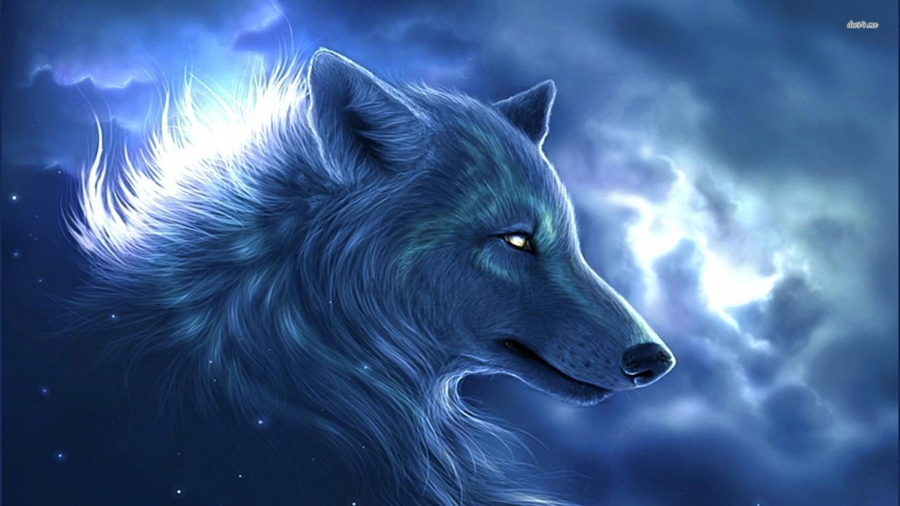 Free Live Wolf Wallpapers For Android