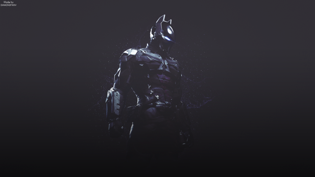 Batman Arkham Knight Wallpaper 1920X1080 by empoleon58 1024x576