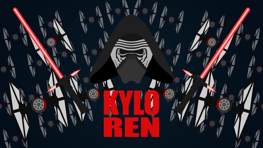 KYLO REN 4K by TheGoldenBox 1024x576