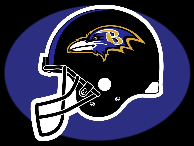 Baltimore Ravens Screensaver 1365x1024