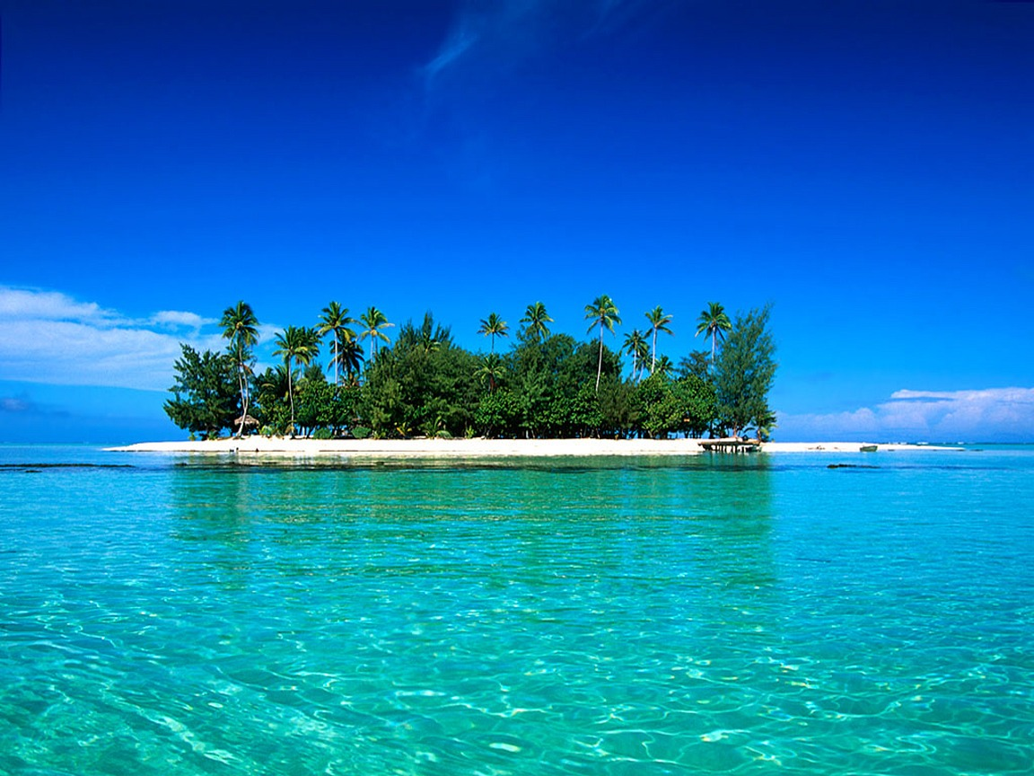 Super Images Wonderfull IsLands WallPapers high resolution 1152x864
