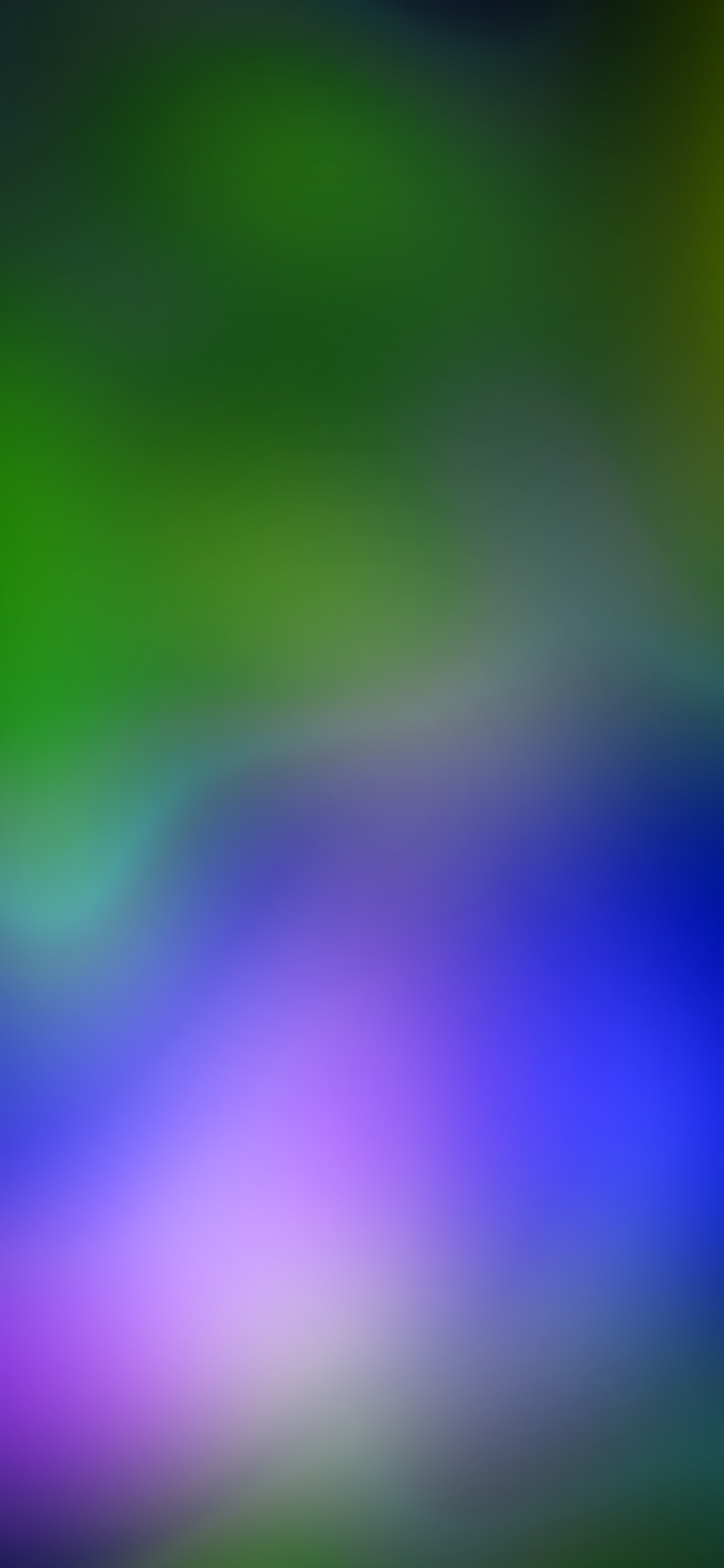 iPhone X inspired wallpaper pack 2250x4872