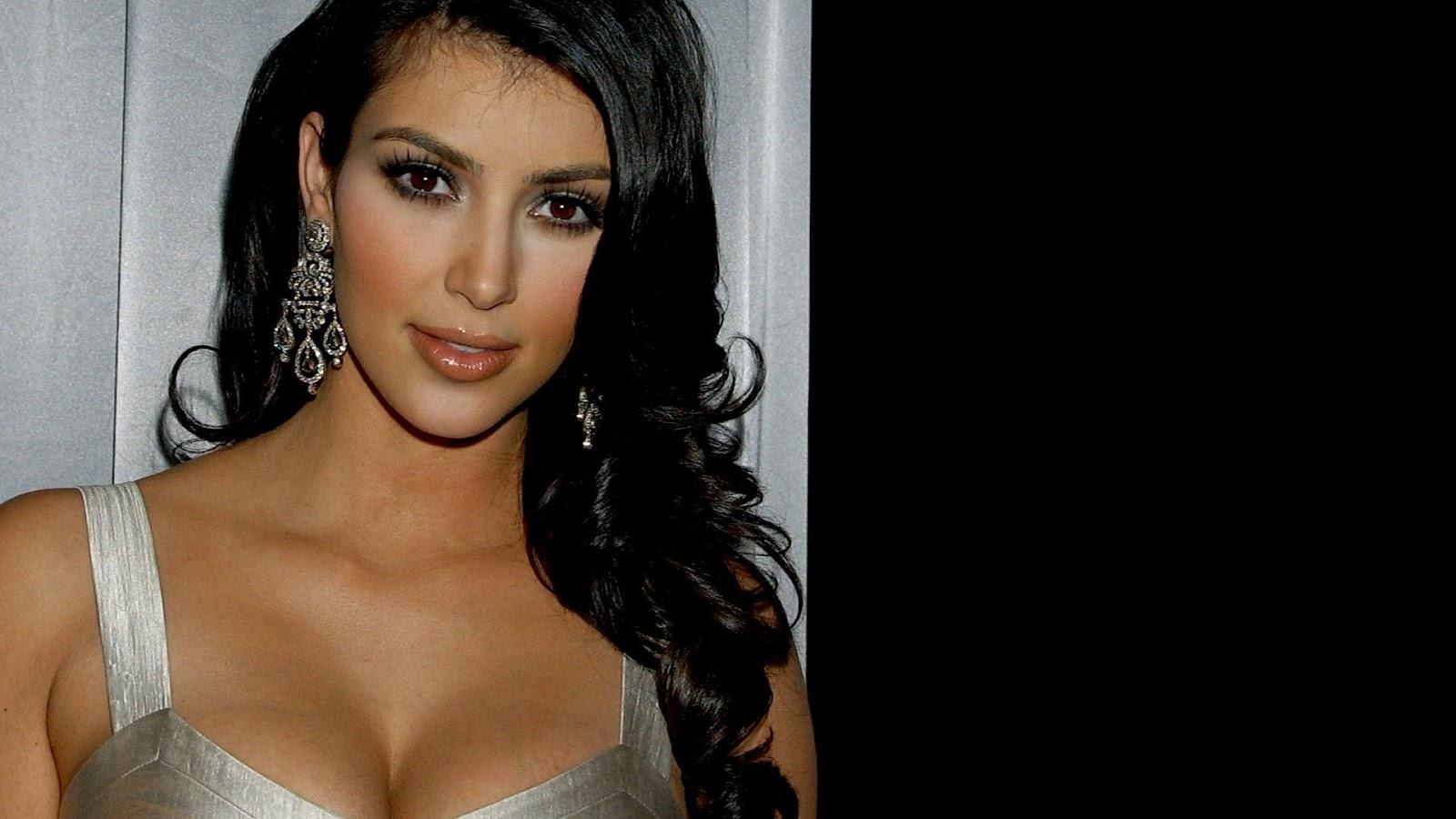 Kim Kardashian HD Wallpapers WALL PC 1600x900
