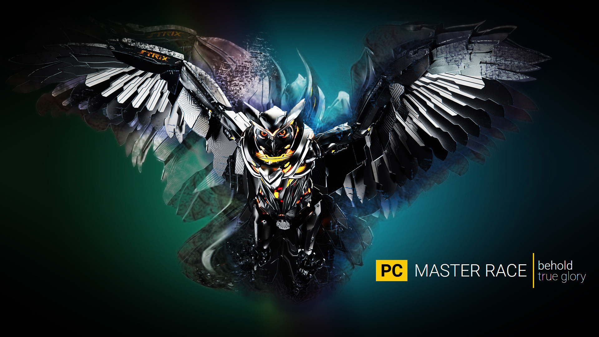 76 Asus Strix Wallpapers on WallpaperPlay 1920x1080