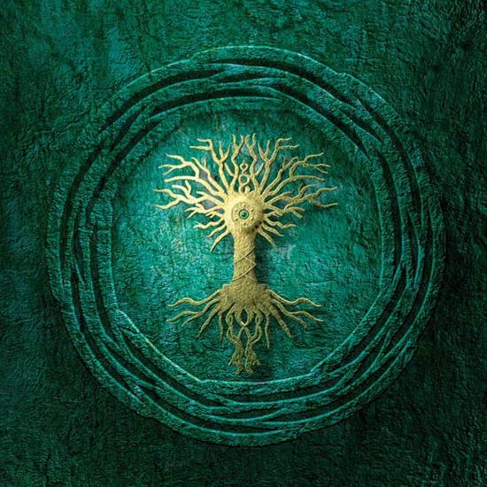 The Tree of Life 550x550