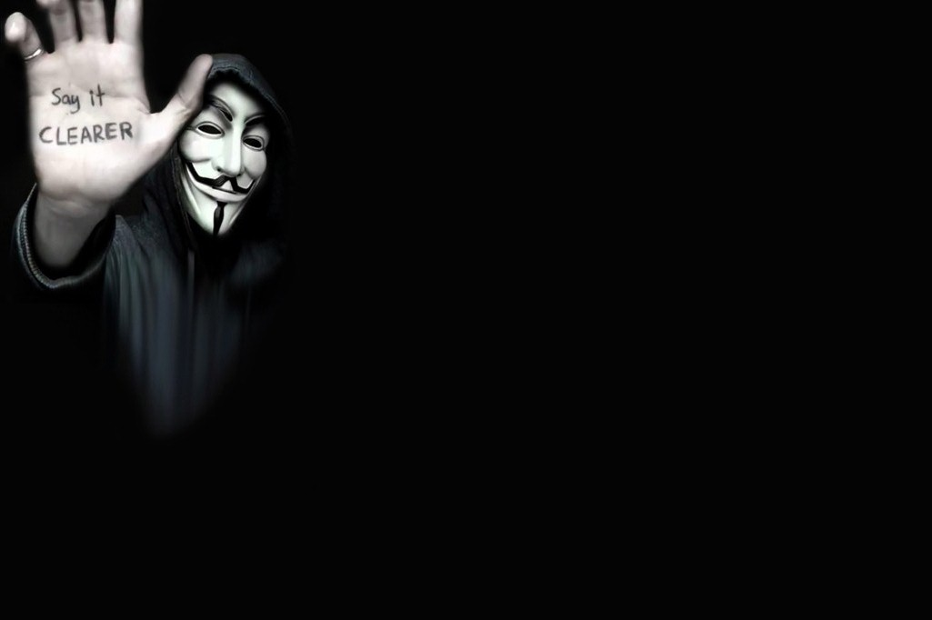 Anonymous Wallpaper 1025x682 Anonymous 1025x682