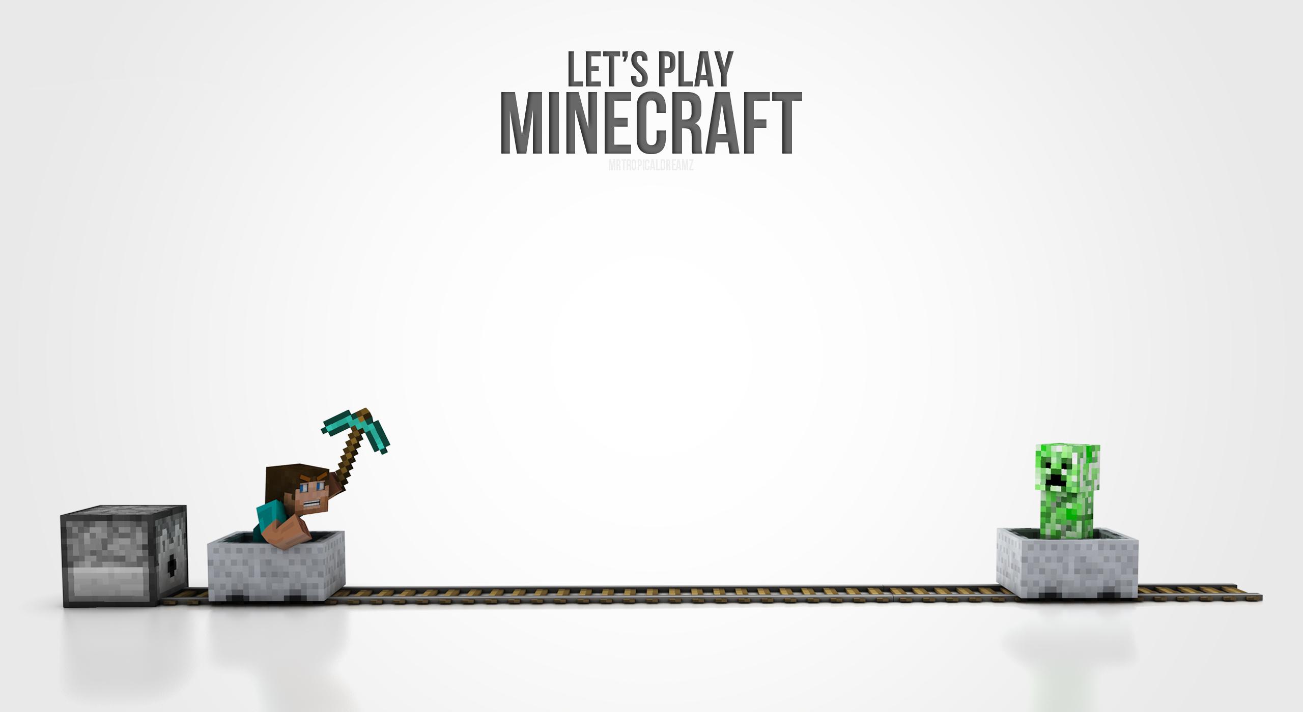 3d minecraft wallpaper creator wallpapersafari for Minecraft 3d blueprint maker