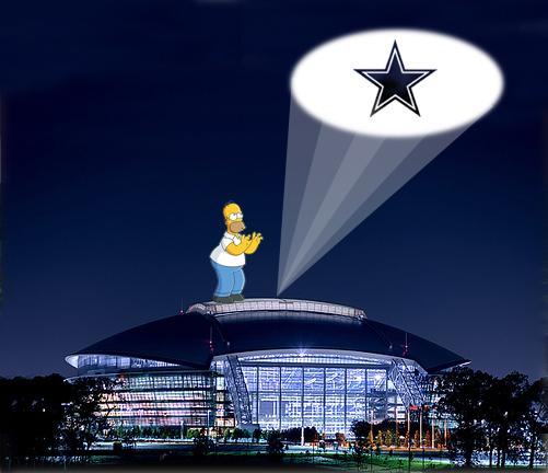 Dallas Cowboys Live Wallpaper: Dallas Cowboys Windows 7 Wallpaper