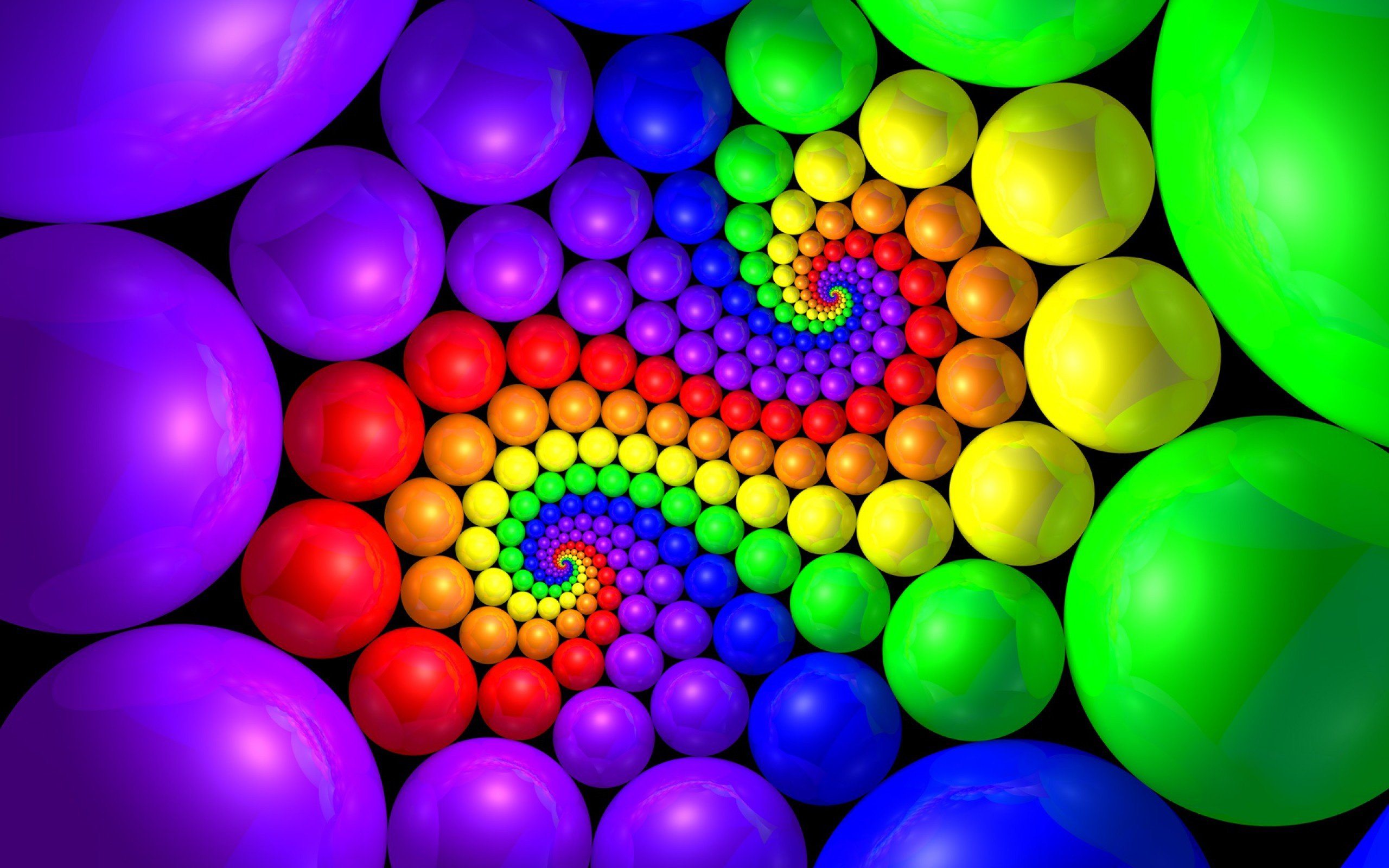 3D HD Color Wallpapers - WallpaperSafari