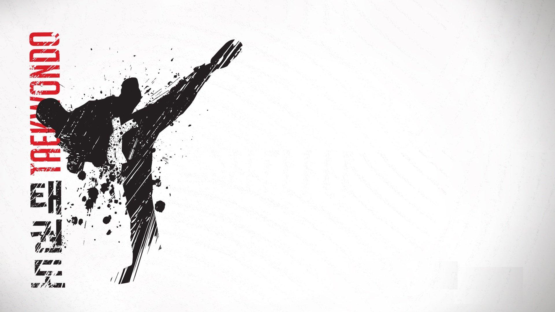 download Taekwondo Desktop Wallpaper [1920x1080] for your 1920x1080