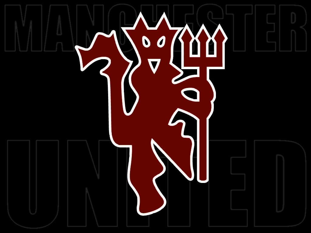 Red Devil wallpaper Football Pictures and Photos 1024x768