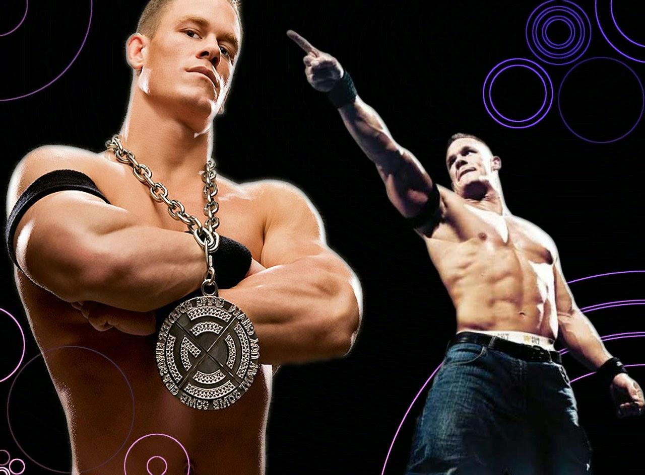 Free WWE Wallpapers John Cena