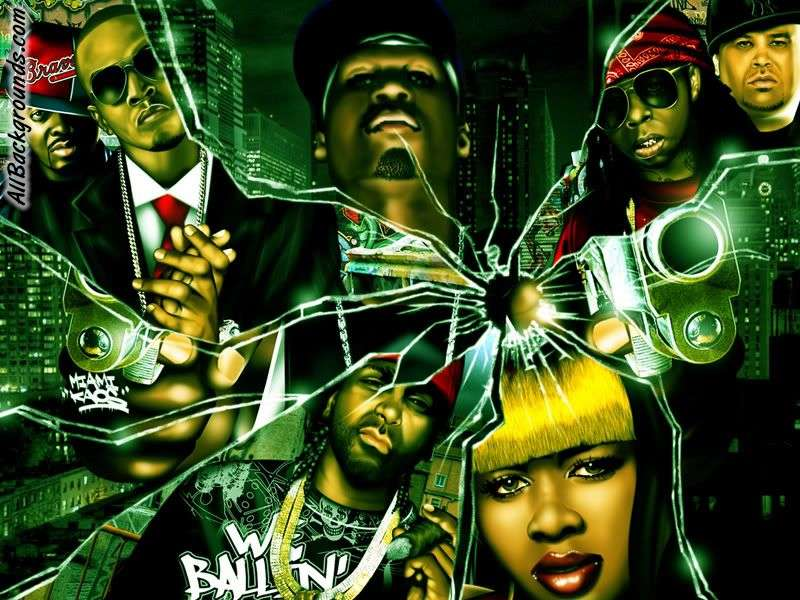 Rappers Backgrounds   Twitter Myspace Backgrounds 800x600