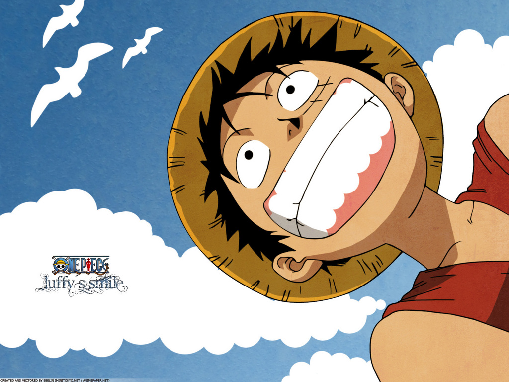 Free Download Monkey D Luffy Wallpapers Hd Denis Francisco