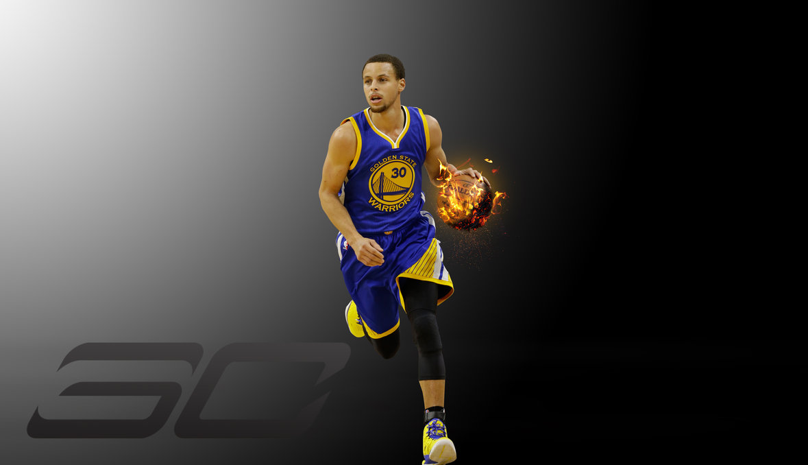 Stephen Curry Wallpaper High Resolution by arthurdrn on 1179x678