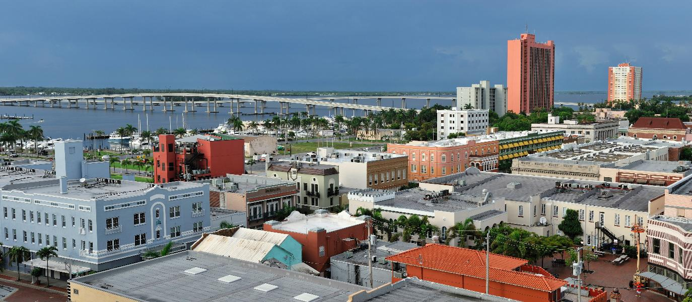 Fort Myers Florida In Photos 25 Best Places To Retire In 2012 1374x600
