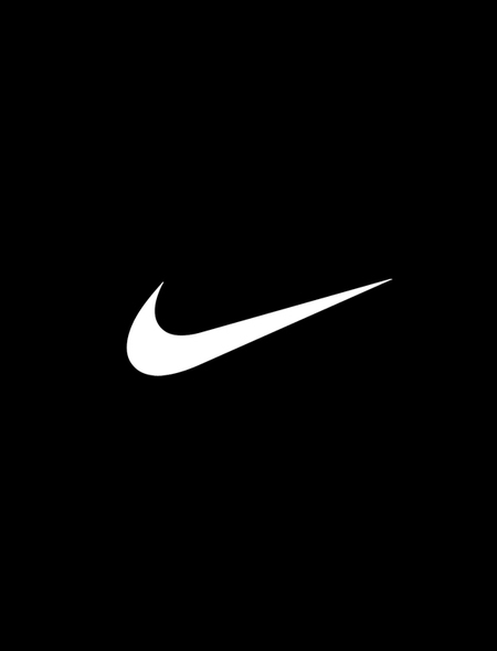 Basic Nike Logo Wallpaper for iPhone 4 450x590