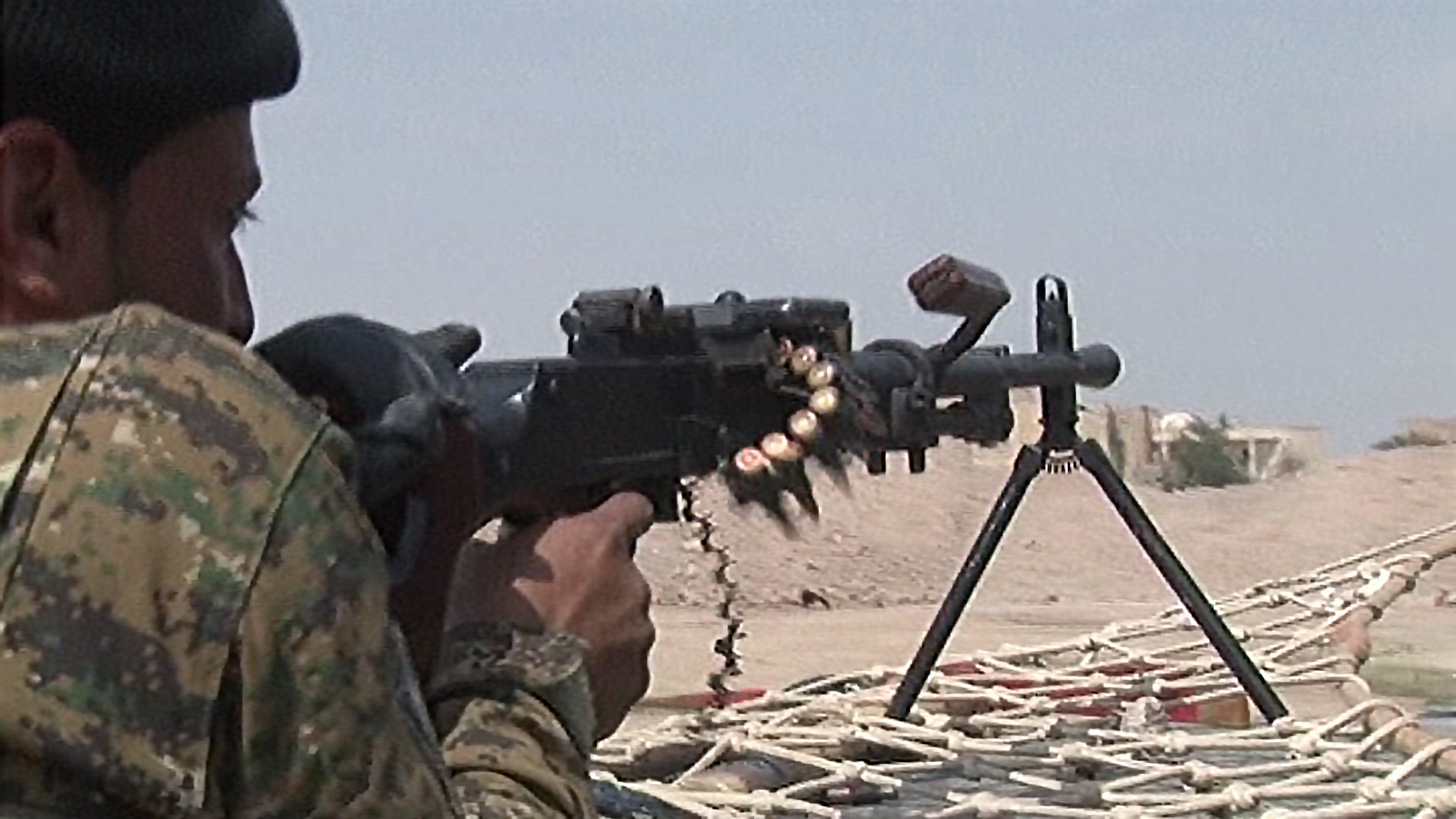 Iraqi Government Hails Magnificent Victory Over ISIS in Tikrit 1920x1080