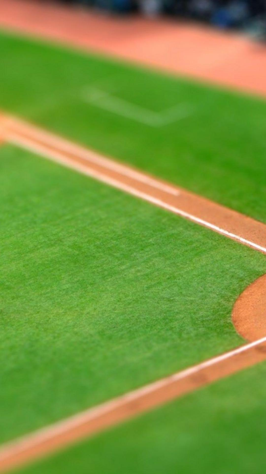 baseball field wallpaper wallpapersafari
