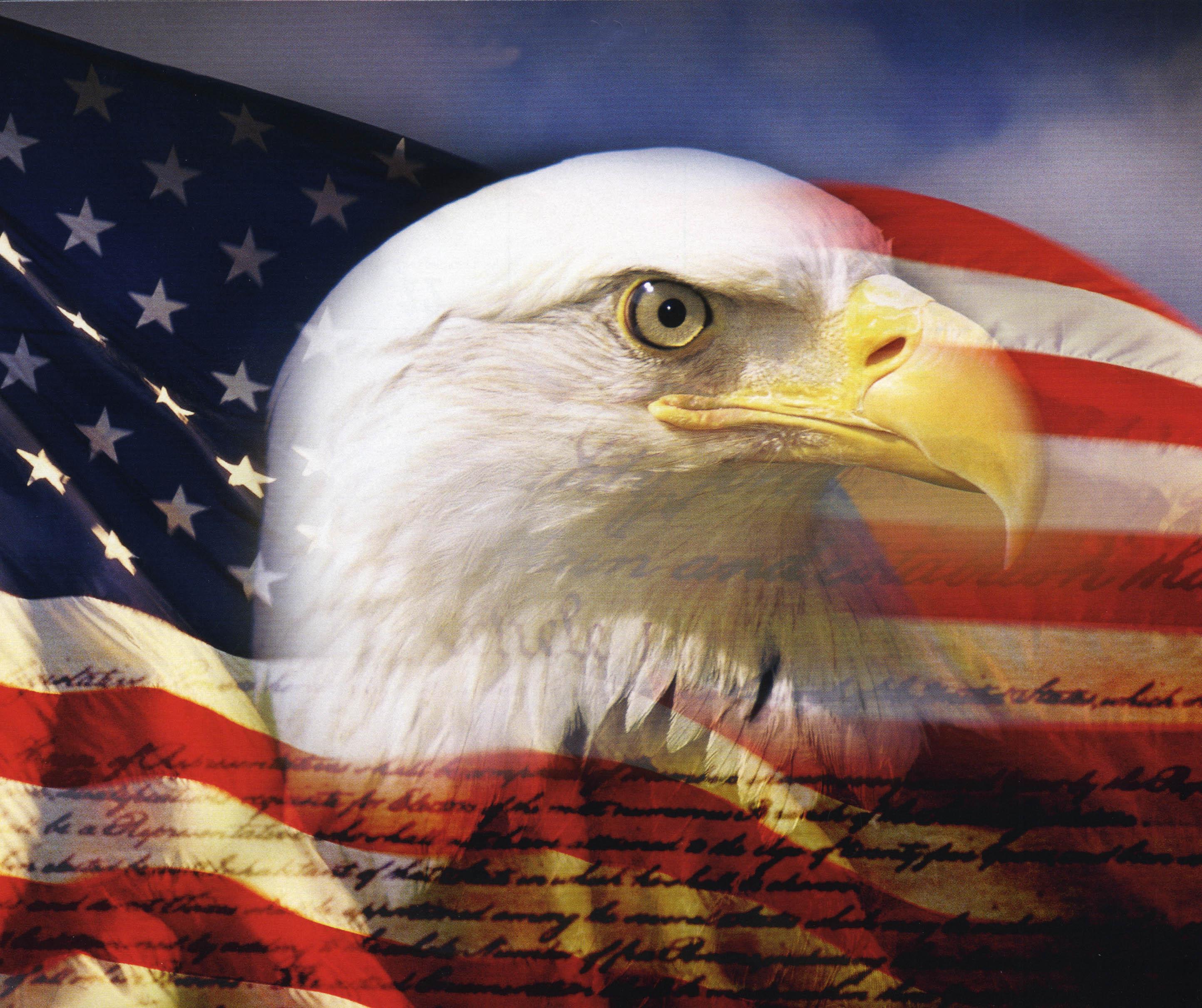 American Flag Eagle Wallpaper wallpaper wallpaper hd 2888x2422