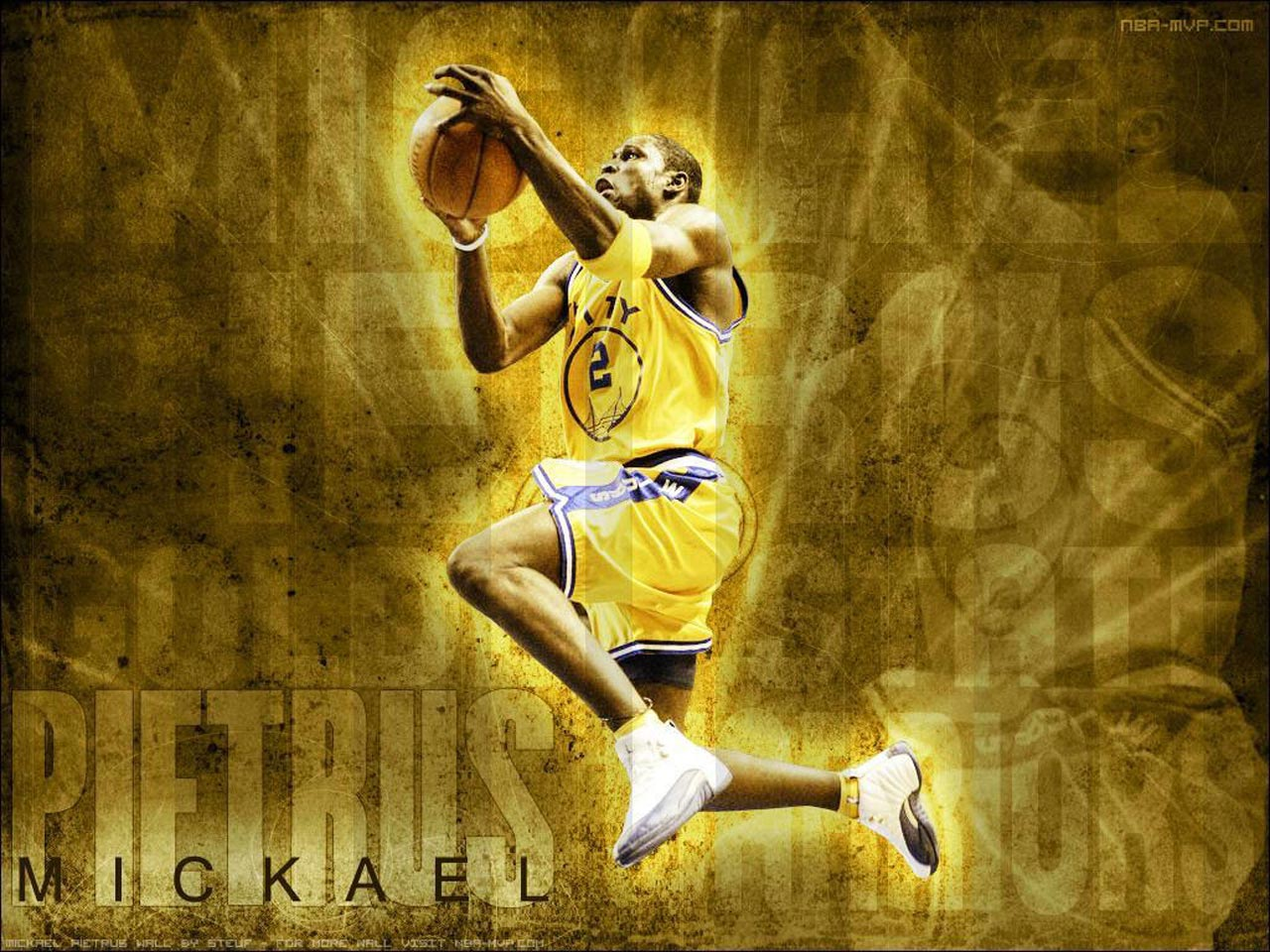 Pietrus Wallpaper Basketball Wallpapers at BasketWallpaperscom 1280x960
