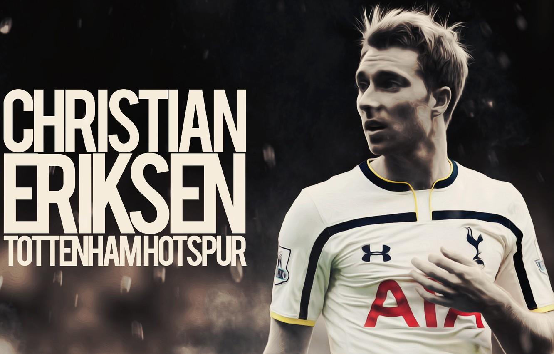 [18+] Christian Eriksen Tottenham Hotspur Wallpapers On