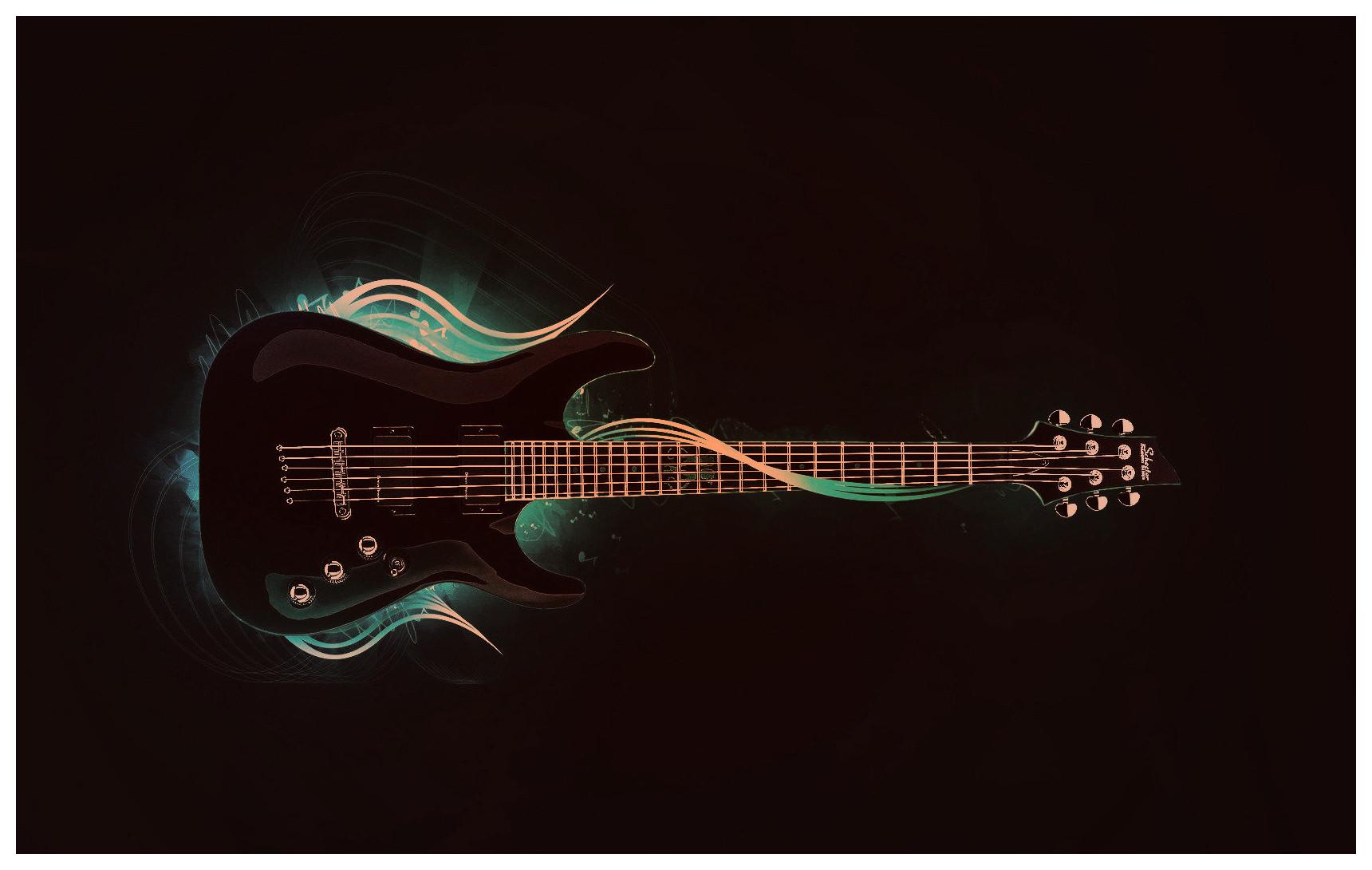Pics Photos   Electric Guitar Wallpaper Download The 1720x1090