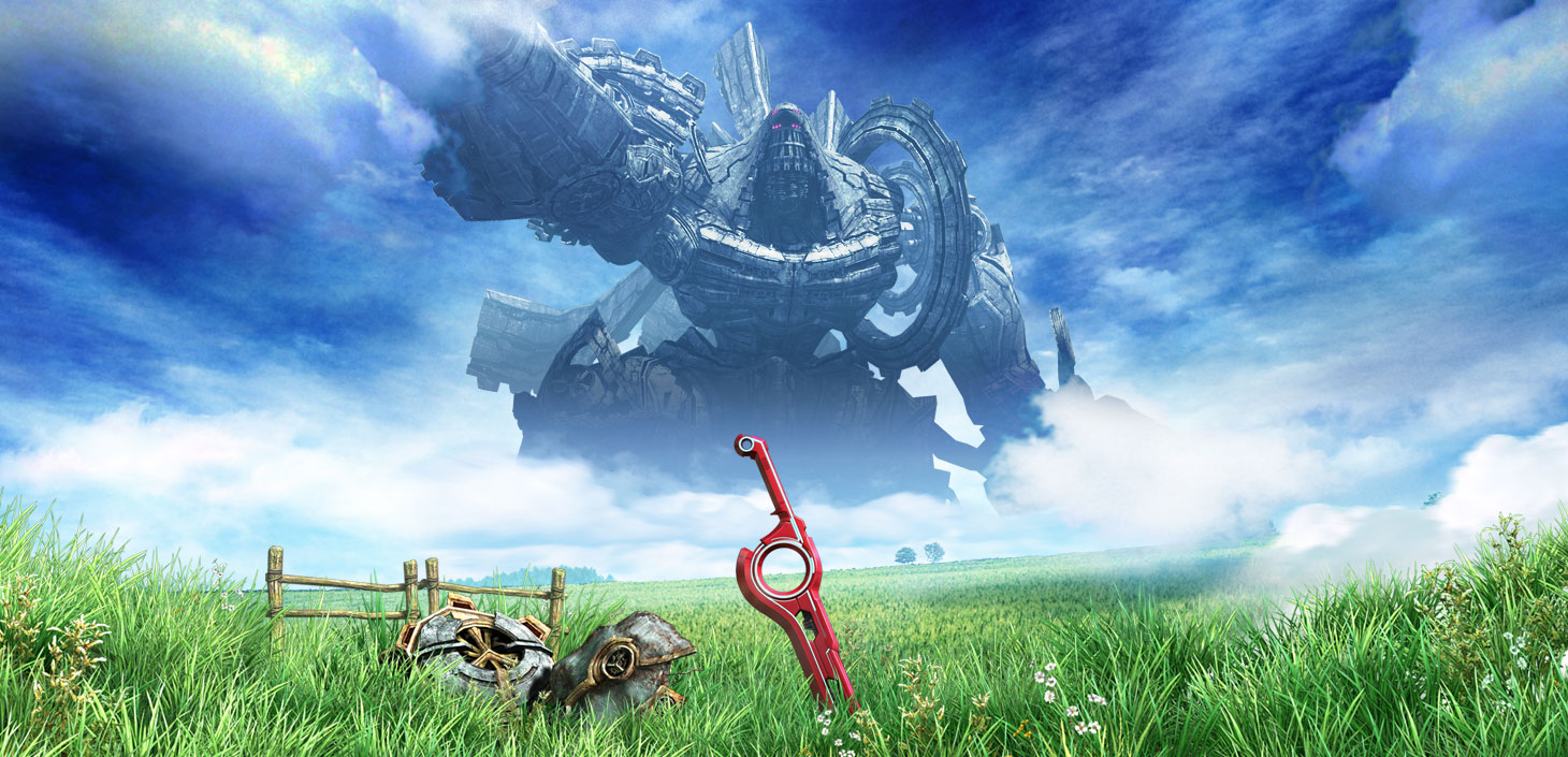 Xenoblade Chronicles HD Wallpapers and Background Images   stmednet 1460x705
