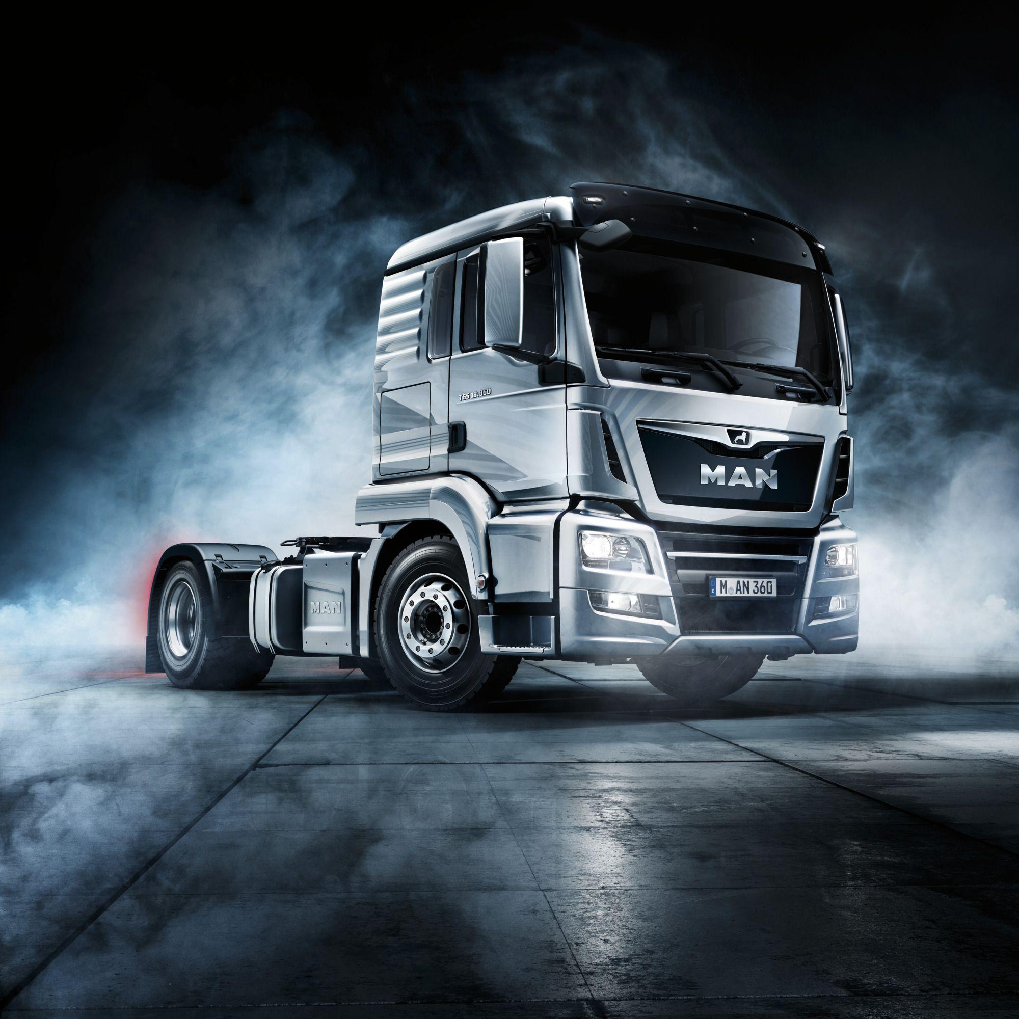 MAN Truck Wallpapers   Top MAN Truck Backgrounds 2000x2000
