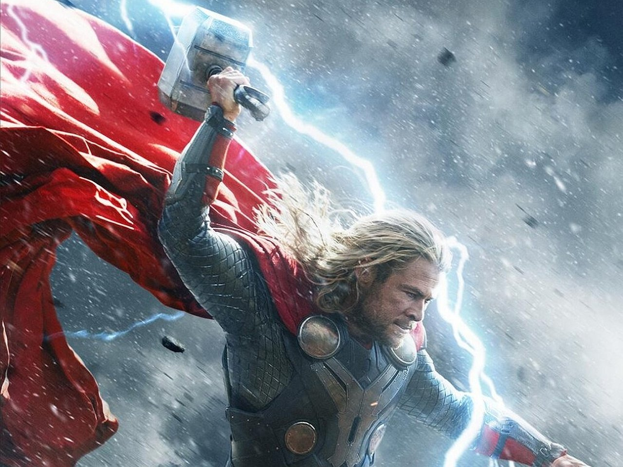 Free Download Thor The Dark World Wallpaper And Background Image