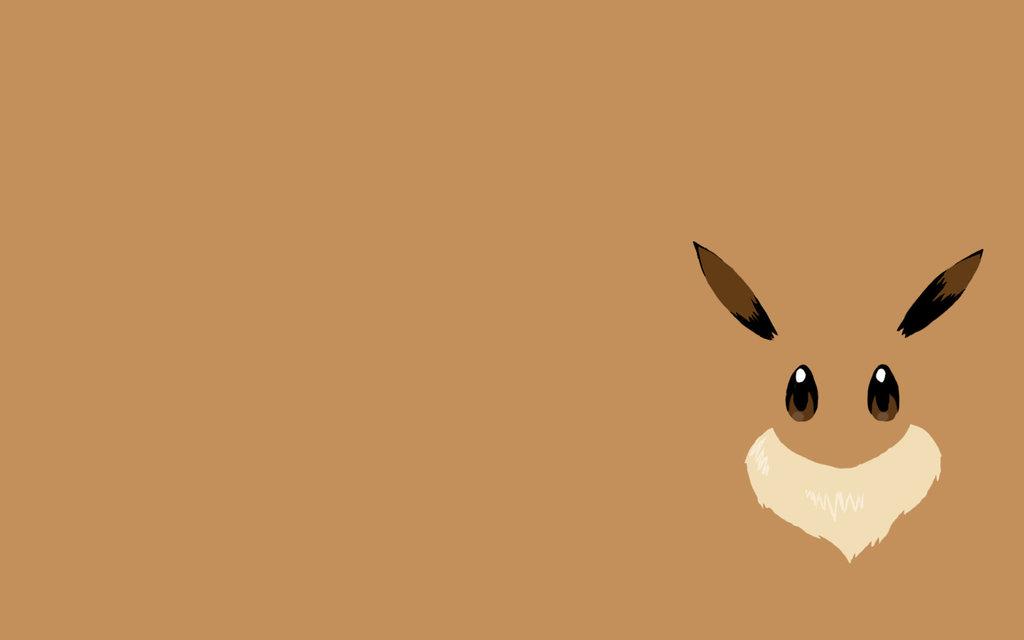 Pokemon Eevee Wallpaper by SoaringPaws 1024x640