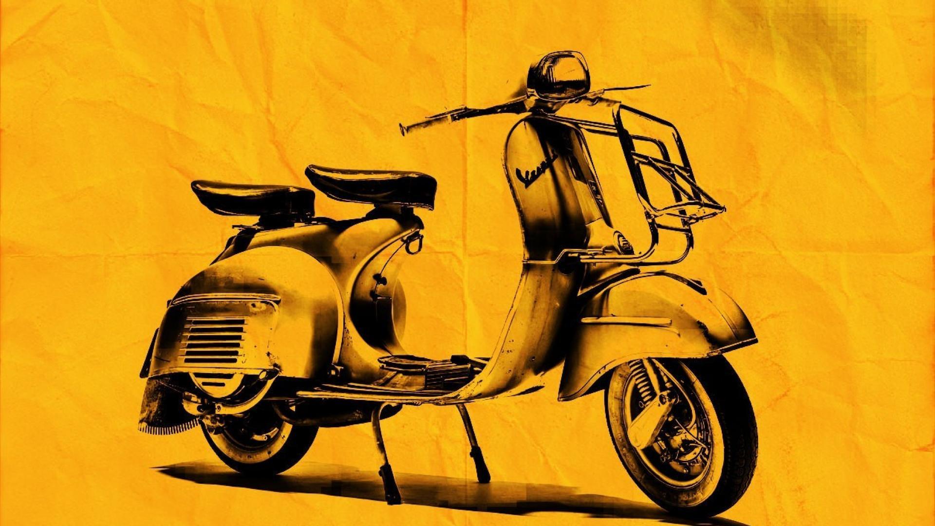 Pics Photos   Images Vespa Wallpaper 1920x1080