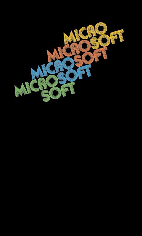 Microsoft Windows Phone 8 Wallpaper