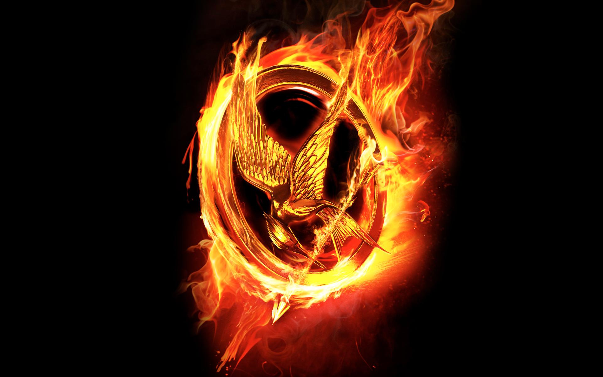 The Hunger Games Wallpaper   The Hunger Games Wallpaper 1920x1200