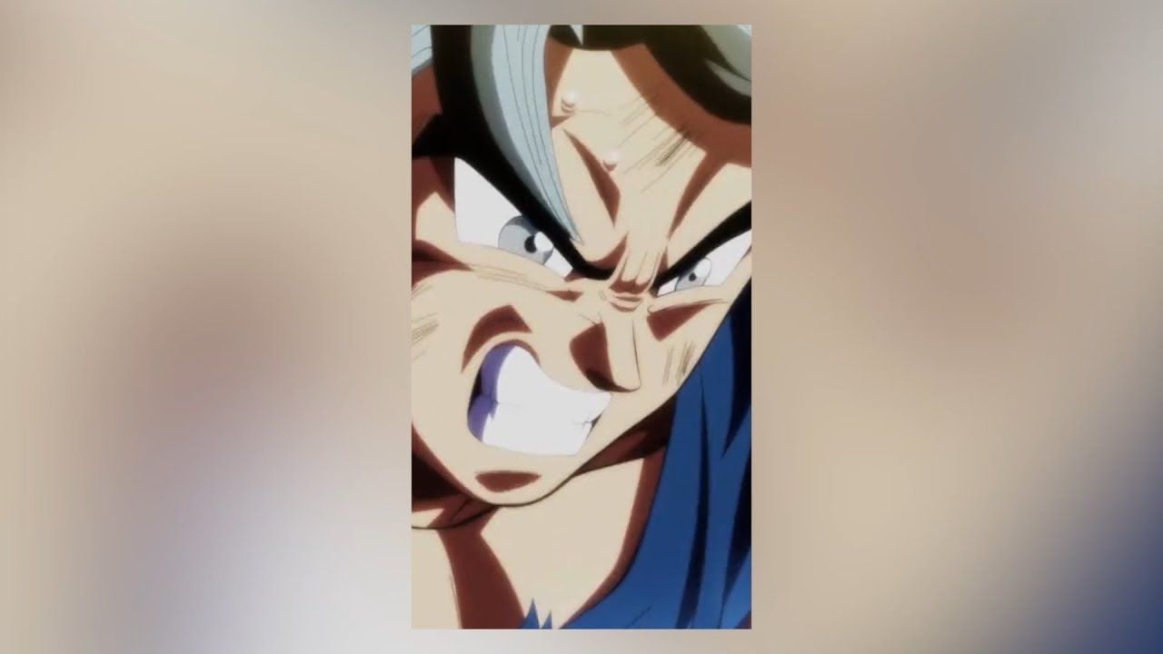 Goku Ultra Instinct Wallpapers 1280x720