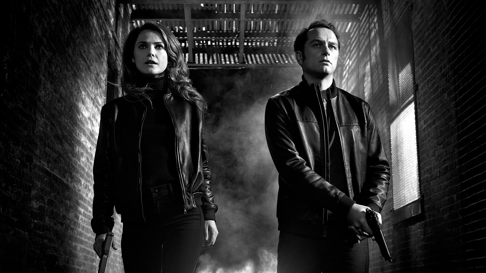 9 The Americans TV Show HD Wallpapers Background Images 1920x1080