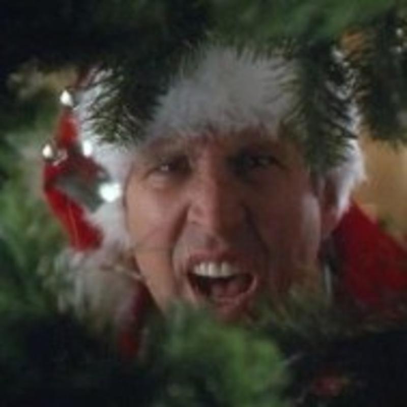 Nostalgic G: National Lampoon's Christmas Vacation: 20th Anniversary ...