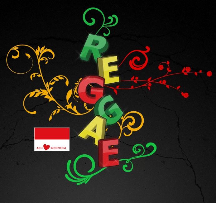 Gambar Reggae Baru Indonesia Download Gratis 693x651