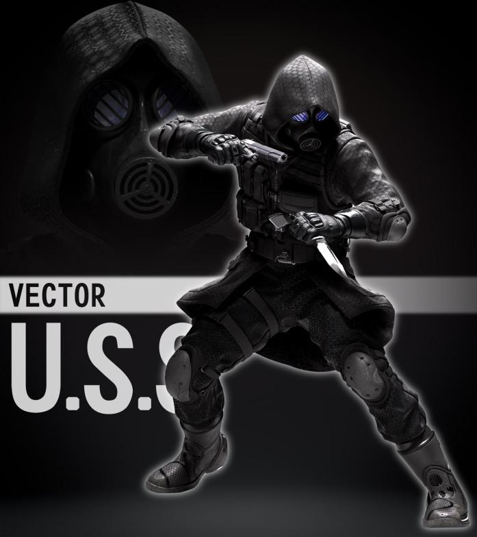 Evil Wallpapers: Resident Evil Vector Wallpaper