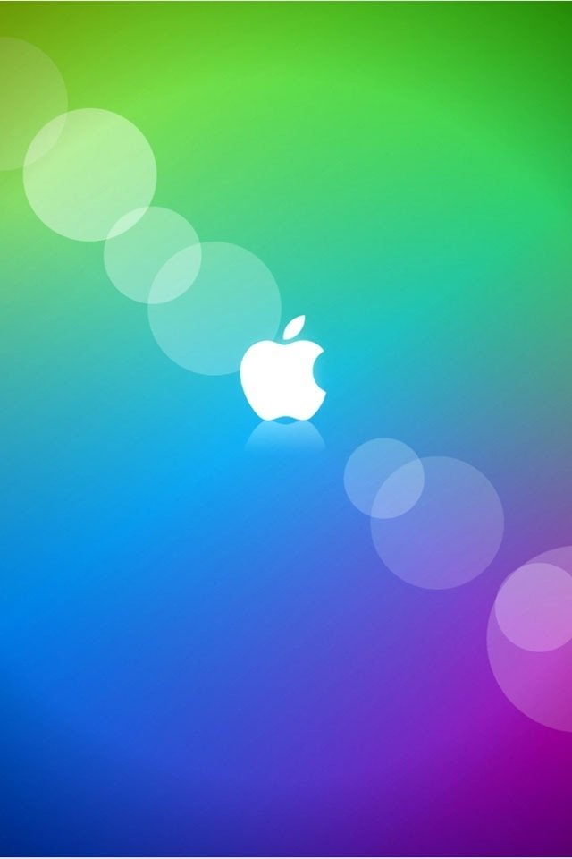 Cool Apple Sign Iphone 4 Wallpapers 640x960 Hd 5