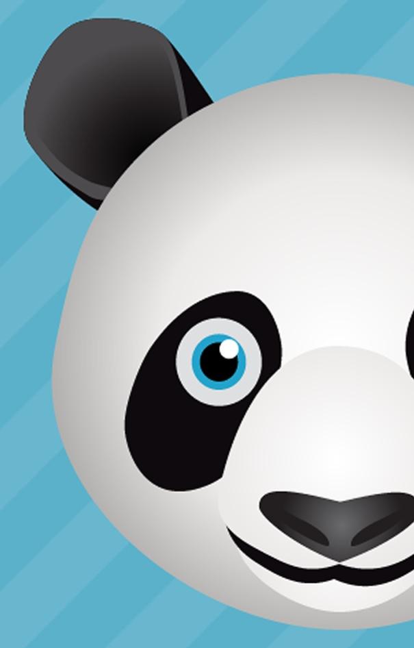 iphone panda wallpaper Moodpanda Panda Gallery Pinterest 605x946