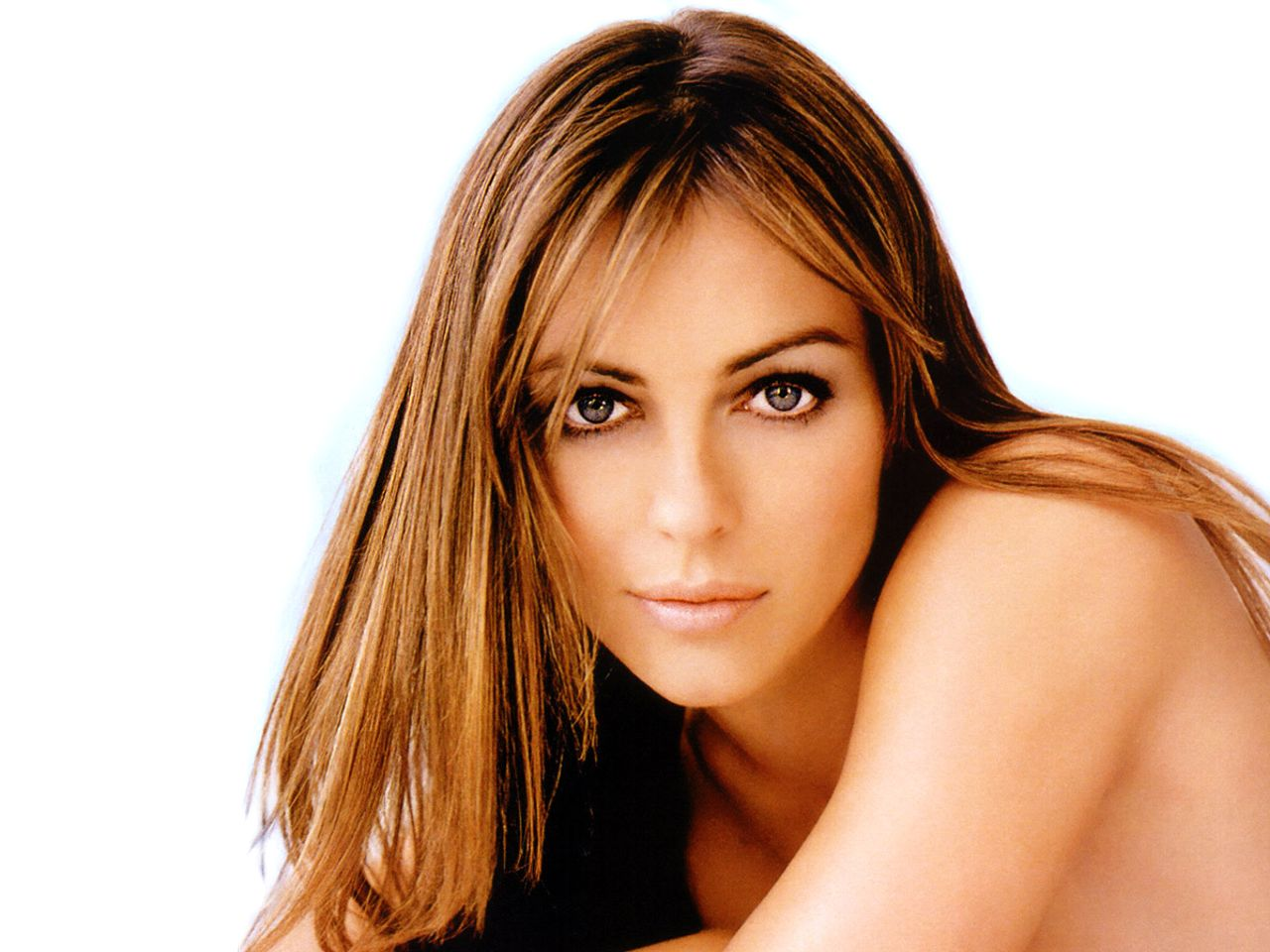 Download High quality Elizabeth Hurley Wallpaper Num 1280x960